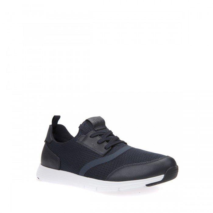 Zapatillas hombre Geox Snapish Azul