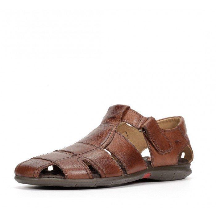 Zapatos hombre Fluchos 9443 Marrón