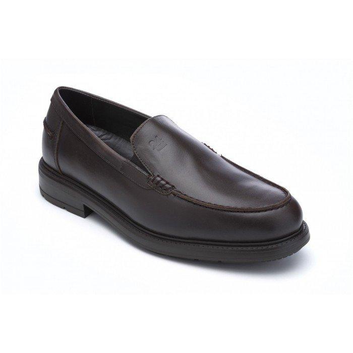 Zapatos hombre 24 Hrs 10245 Office Marrón