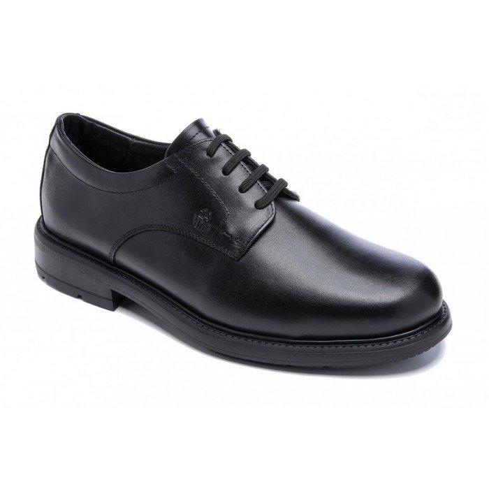 Zapatos hombre 24 Hrs 10249 Negro