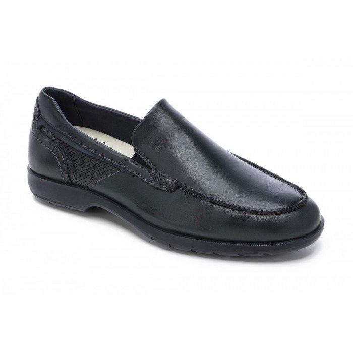 Zapatos hombre 24 Hrs 10325  Missou Azul