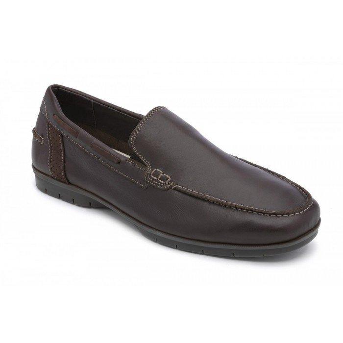 Zapatos hombre 24 Hrs 10351 Missou Marrón