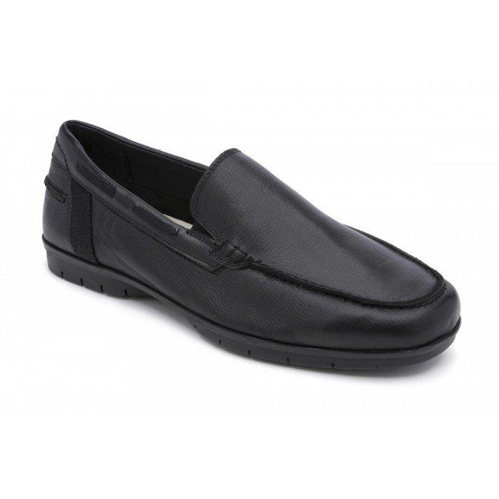 Zapatos hombre 24 Hrs 10351 Missou Negro