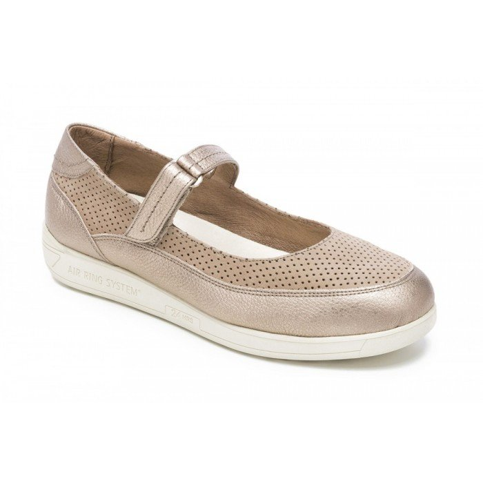 Merceditas Mujer 24 Hrs Travel 22390 Taupe