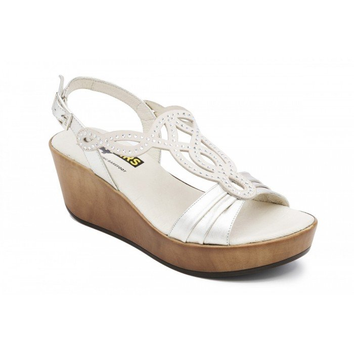 Sandalias mujer 24 Hrs  23656 Relax Beige
