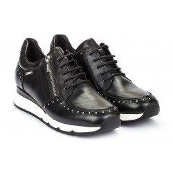 Zapatos Mujer Pikolinos Mundaka W0J-6750 Negro