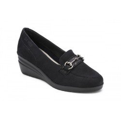 Zapatos mujer 24 Hrs 23068 Negro