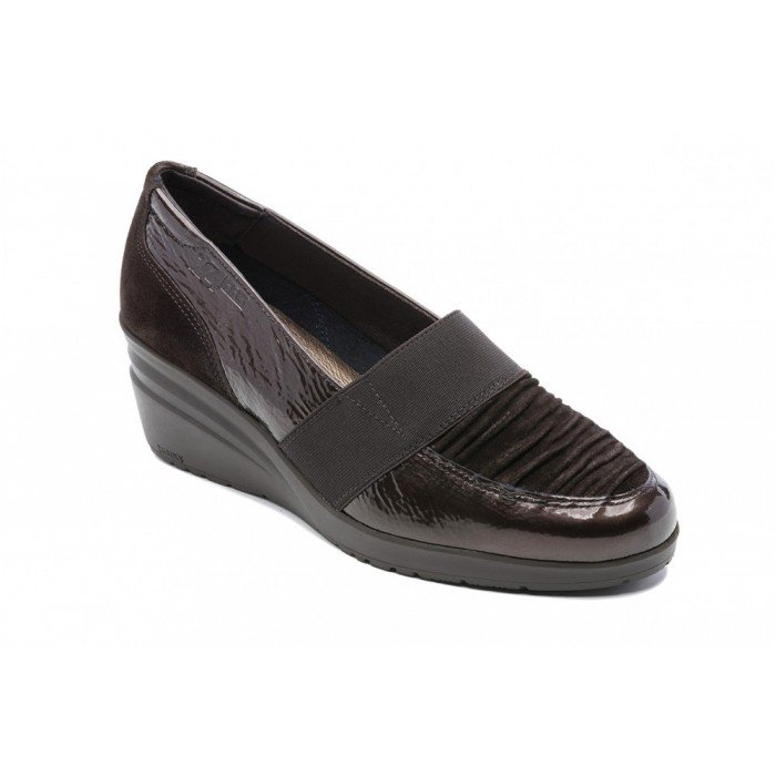 Zapatos mujer 24 Hrs 23427 Marrón