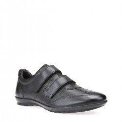 Geox U Symbol D Negro Velcro