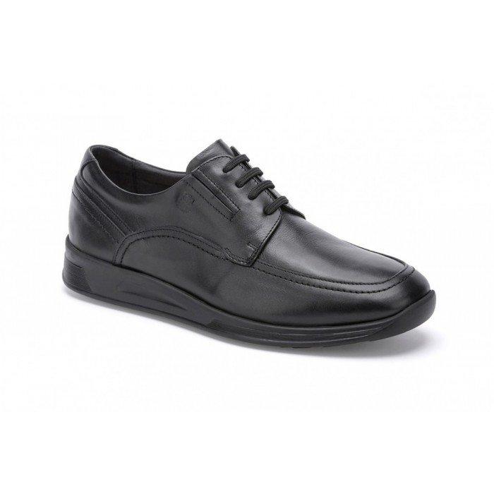 Zapatos hombre 24 Hrs 10098 Negro