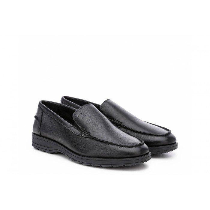 Zapatos hombre 24 Hrs 10420 Negro