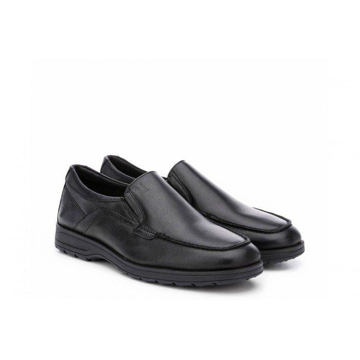 Zapatos hombre 24 Hrs 10421 Negro