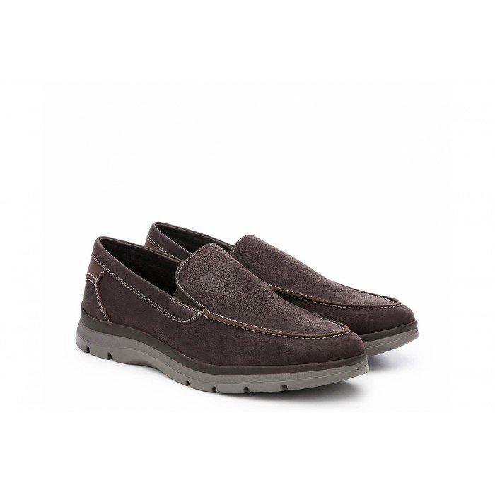 Zapatos hombre 24 Hrs 10485 Marrón