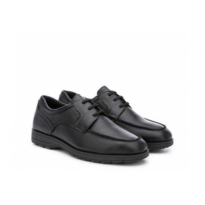 Zapatos hombre 24 Hrs 10426 Negro