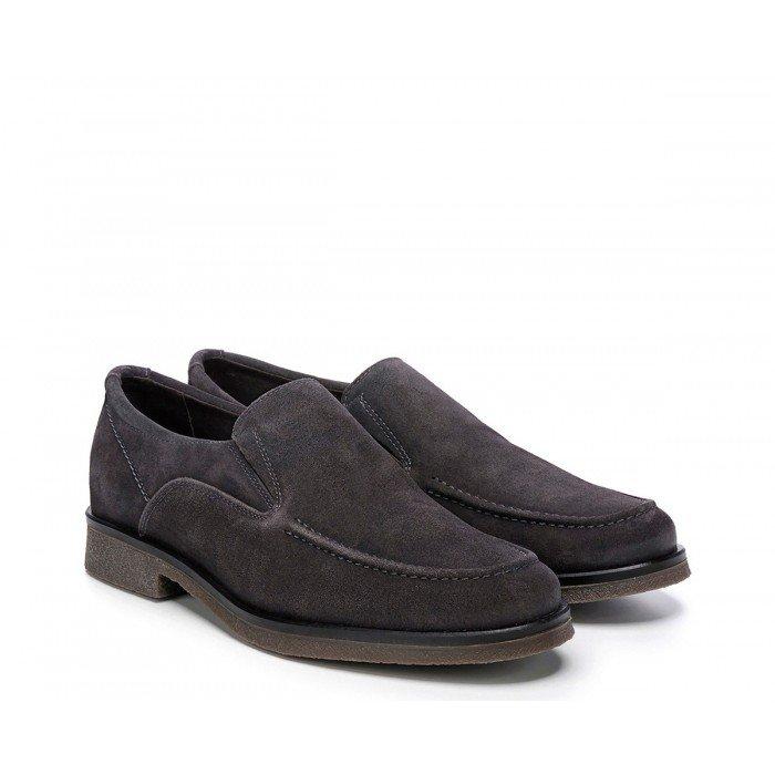 Zapatos hombre 24 Hrs 10235 Gris
