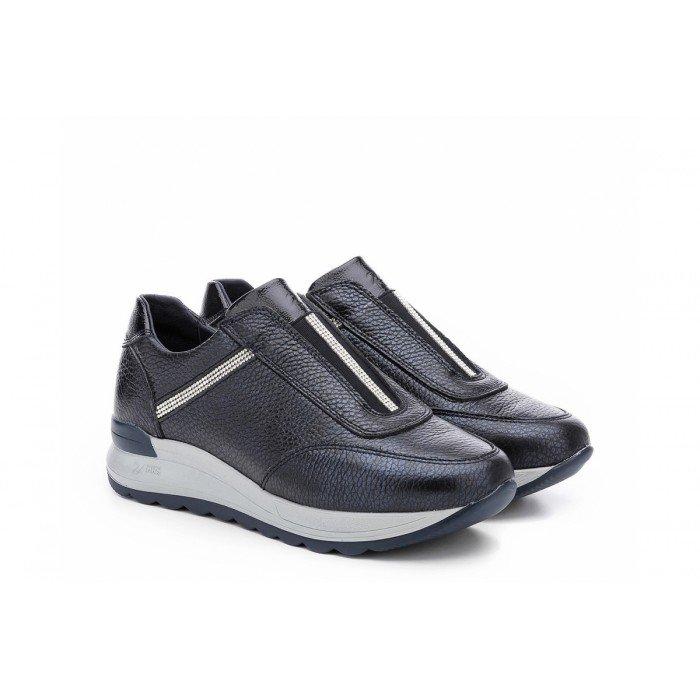 Zapatos mujer 24 Hrs 23879 Azul