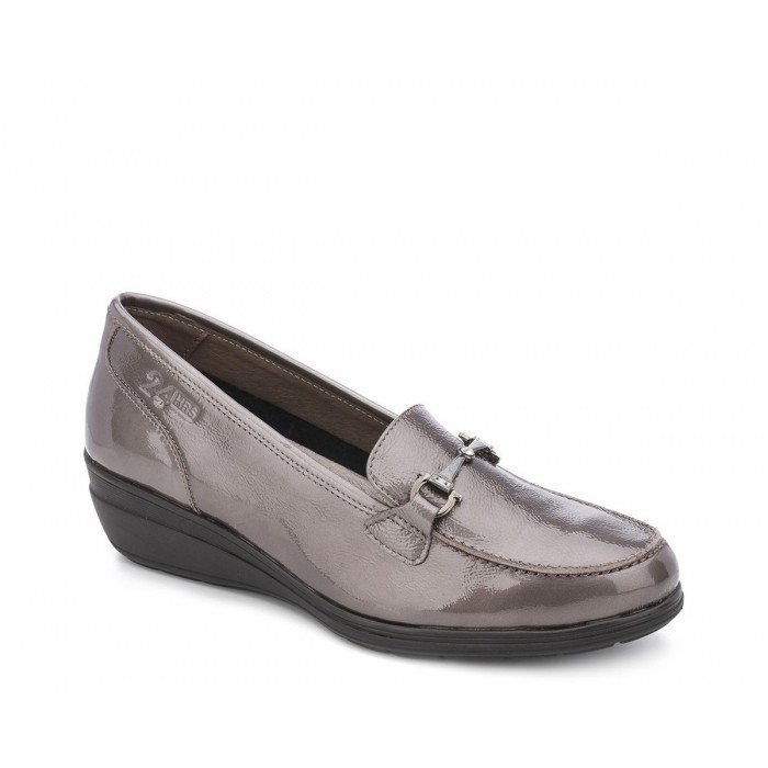 Zapatos mujer 24 Hrs 23372 Taupe