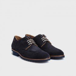 Zapatos hombre Martinelli Dario 1351-0578X Azul