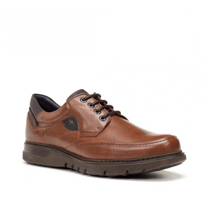Zapatos hombre Fluchos F0248  cuero Celtic