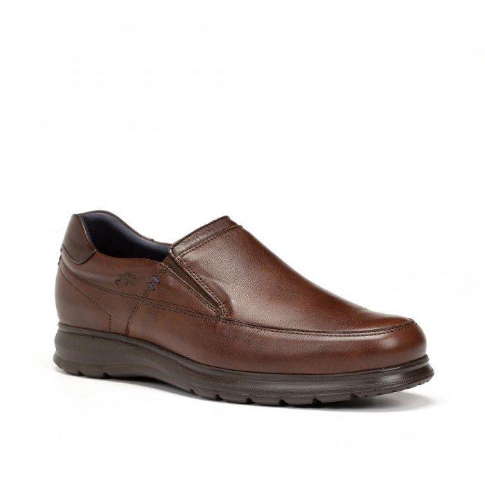 Zapatos hombre Fluchos F0388 Marrón Blazer
