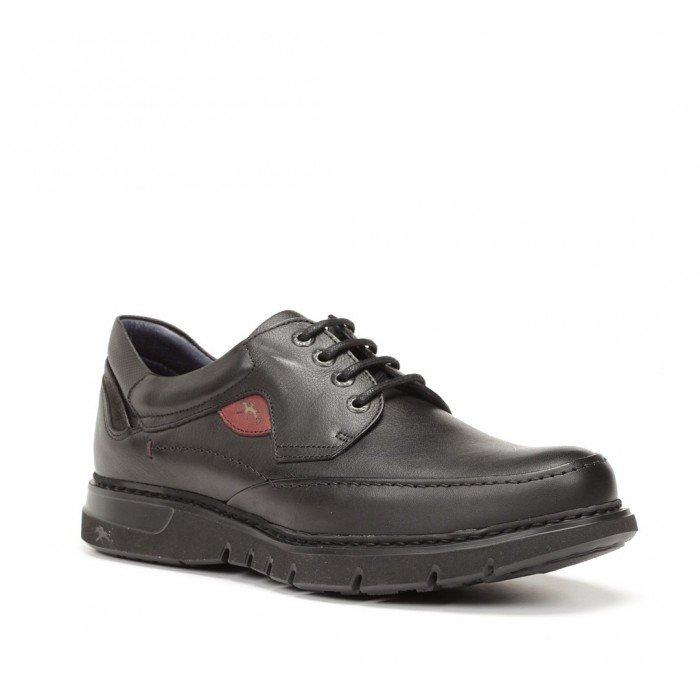 Zapatos hombre Fluchos F0248 Negro