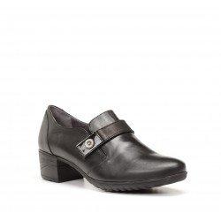Zapatos mujer Dorking F0266 Negro