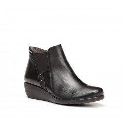 Zapatos mujer Dorking F0228 Negro