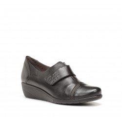 Zapatos mujer Dorking F0225  Negro.