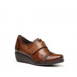 Zapatos mujer Dorking F0225  Cuero