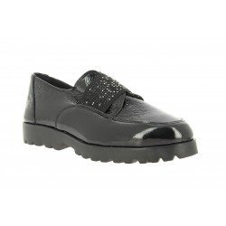 Zapatos Mujer 24 Hrs 23758 Negro