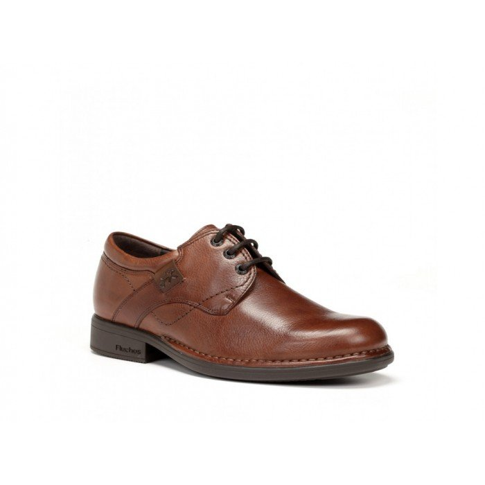 Zapatos hombre Fluchos 8792  marrón