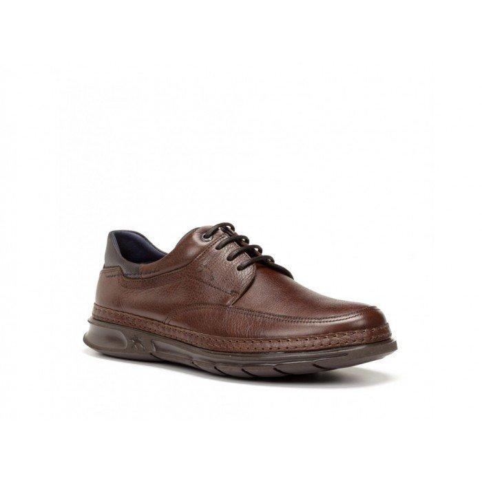 Zapatos hombre Fluchos F0230  Marrón