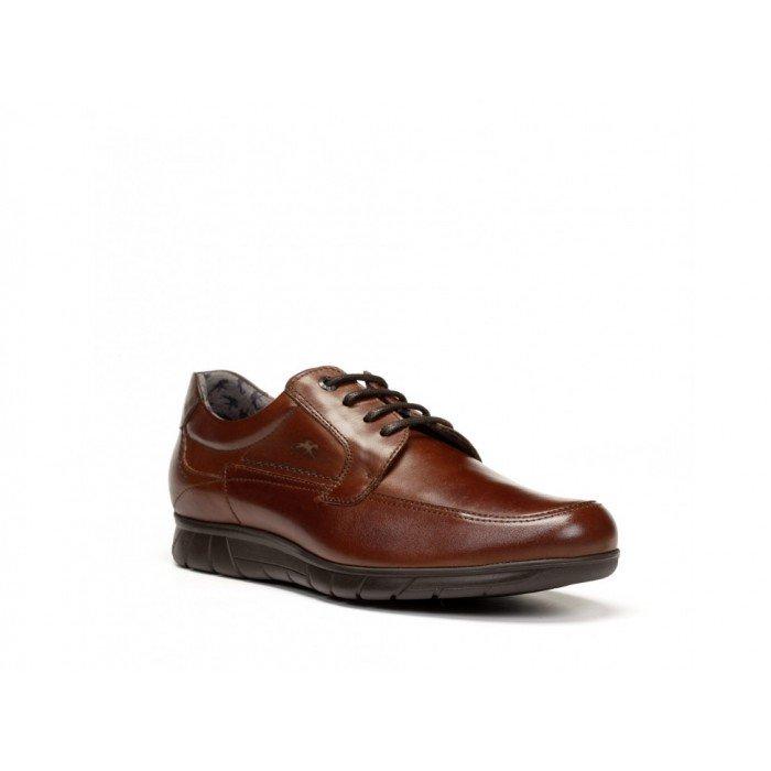 Zapatos hombre Fluchos F0321 Camel