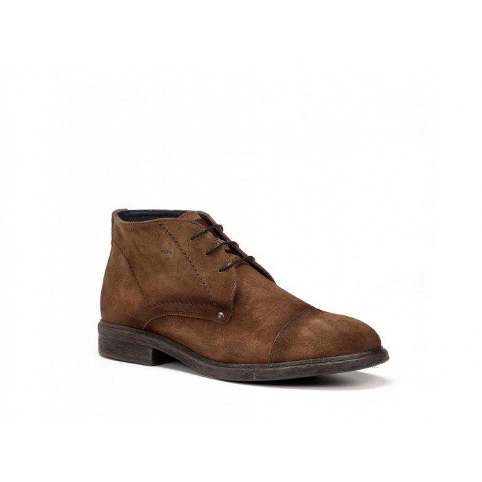 Botas hombre Fluchos F0331 marrón