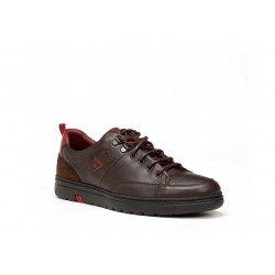 Zapatos hombre Fluchos F0297 Marrón