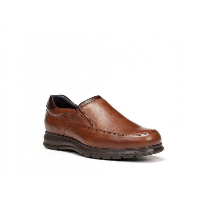 Zapatos hombre Fluchos F0388 Cuero