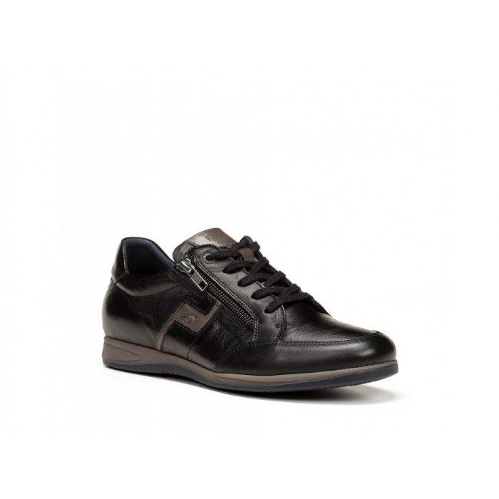 Zapatos hombre Fluchos F0210 Negro