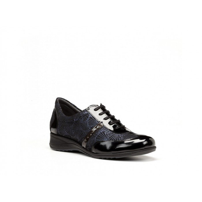 Zapatos mujer Dorking 8891 Azul