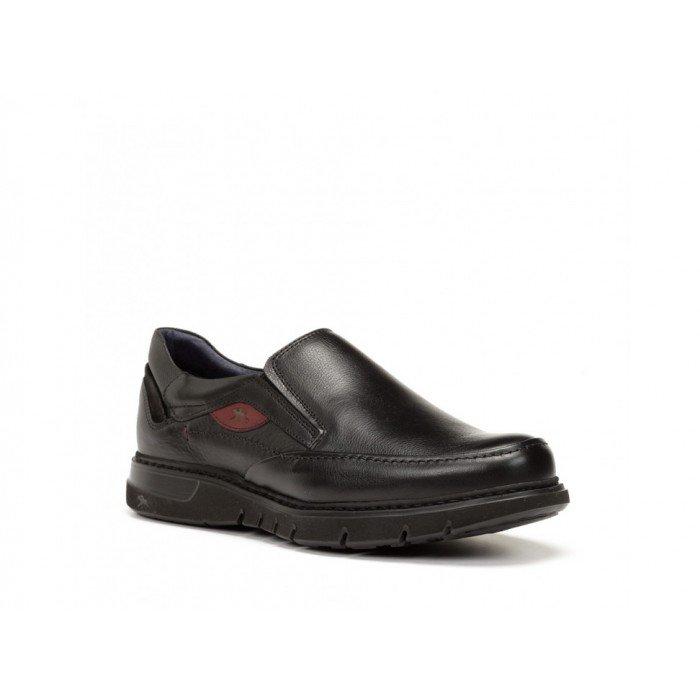 Zapatos hombre Fluchos F0249 Negro