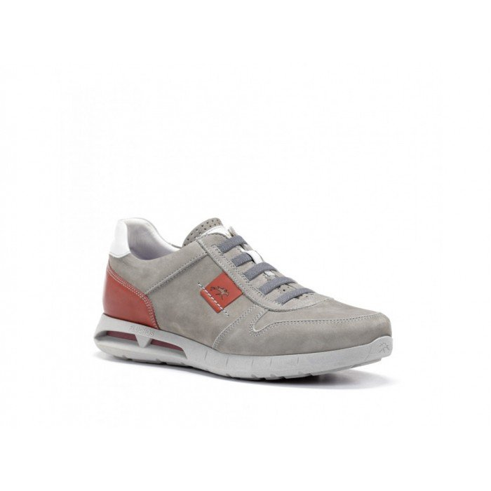Zapatos hombre Fluchos F0052 Gris