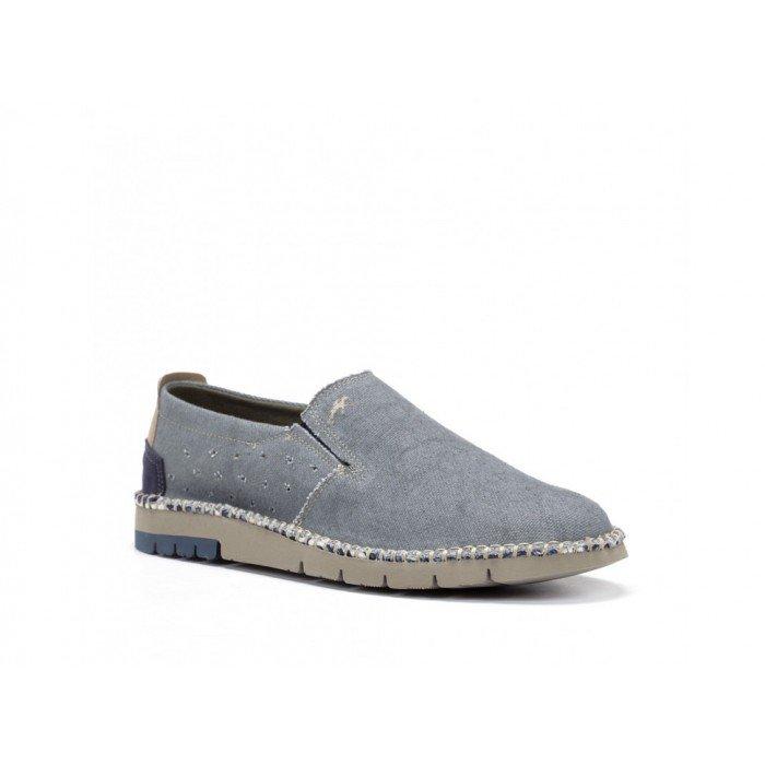 Zapatos hombre Fluchos Thomas  F0561 Gris