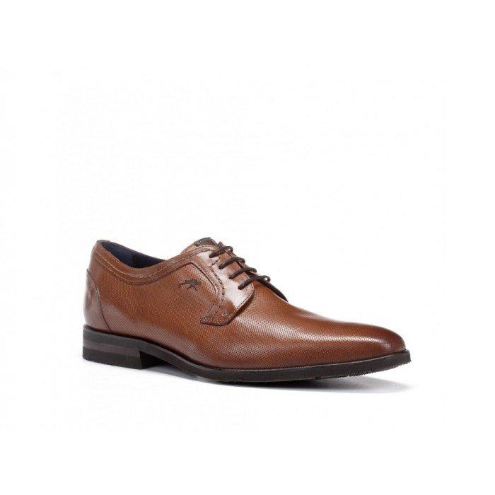 Zapatos hombre Fluchos Borneo F0135 Cuero