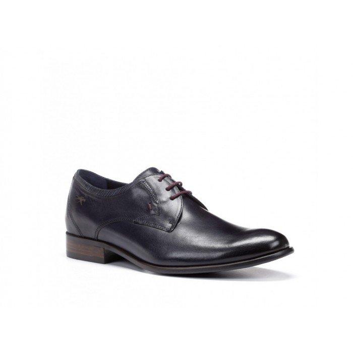 Zapatos Hombre Fluchos Apolo F0497 Azul