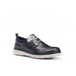 Zapatos Hombre Fluchos Fuji F0173 Azul