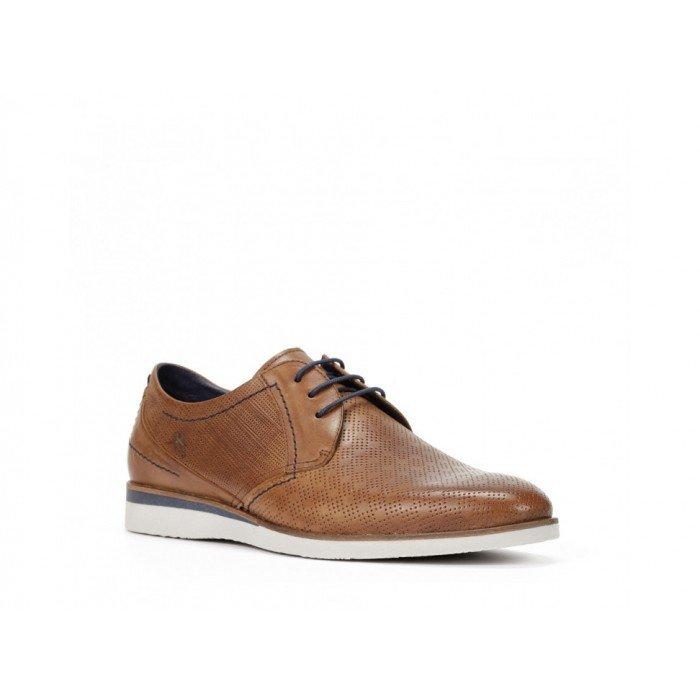 Zapatos Hombre Fluchos  Ranger 9944 Cuero