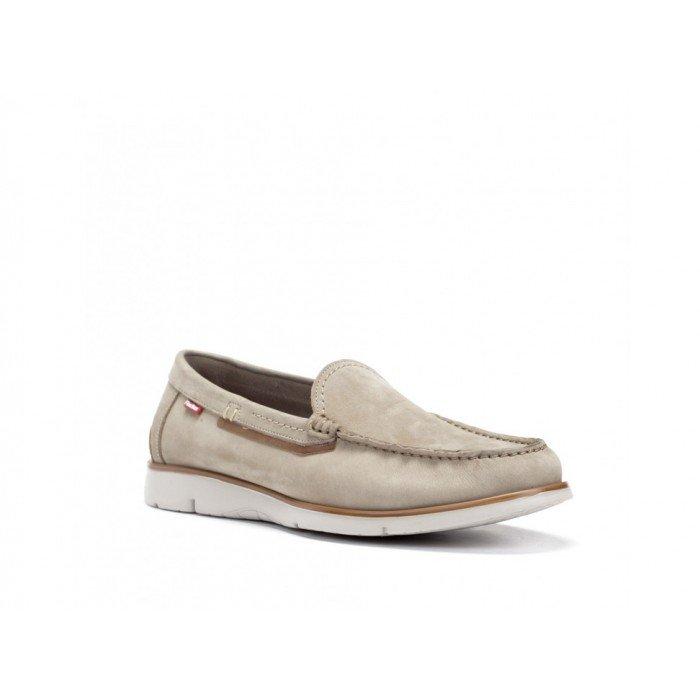 Zapatos Hombre Fluchos Giant 9777 Taupe Marmota