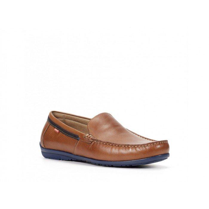 Zapatos Mujer Fluchos 9438 Cuero