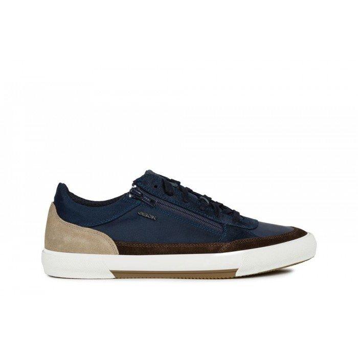 Zapatos deportivos Geox Kaven Azul