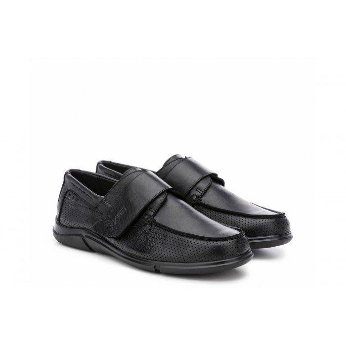 Zapatos Hombre 24 Hrs 10375 Negro