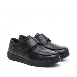 Zapatos Mujer 24 Hrs 10414 Negro